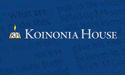 Koinonia House 66/40