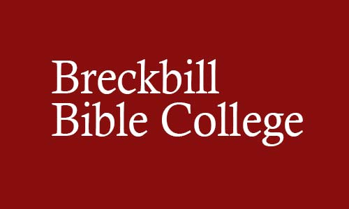 Breckbill Bible College Hour