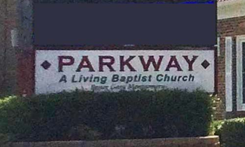Worship His Majesty from Parkway Baptist Church